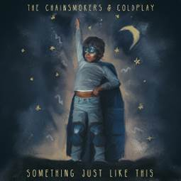 """The Chainsmokers presentano """"Something Just Like This"""", il nuovo singolo con i Coldplay"""